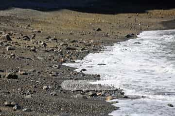 Playa de Cambaredo
