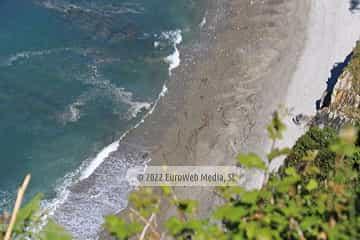 Playa de Castello