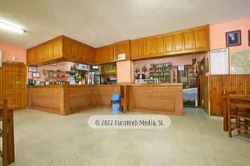 Habitación 6. Hotel Garganta del Cares
