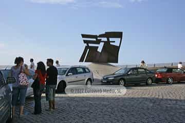 Escultura «Nordeste»