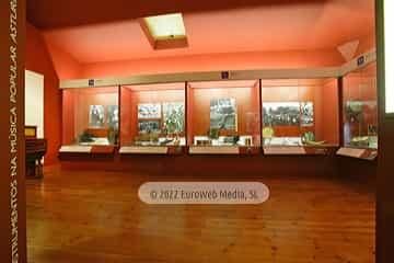 Museo Internacional de la Gaita