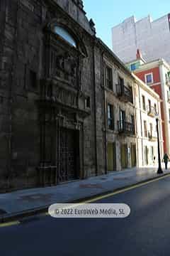 Museo Juan Barjola