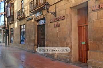 Palacio del Marqués de Vista Alegre