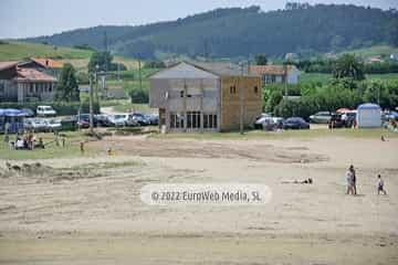 Playa de Bañugues
