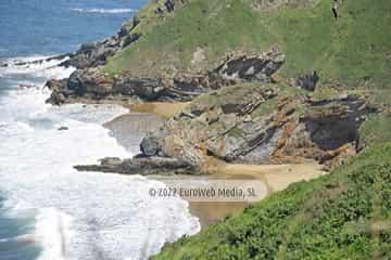 Playa de Aguilera