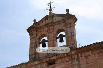 Capilla de Los Dolores en la villa de Grado