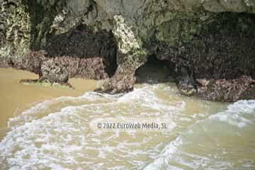 Playa de Puerto Seco