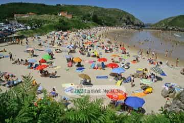 Playa de Barro