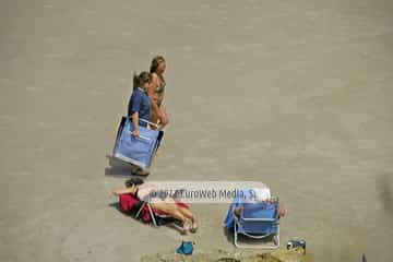 Playa de Troenzo