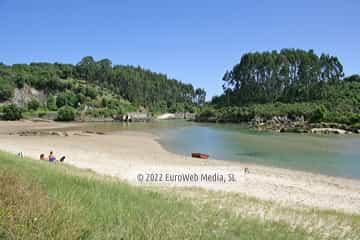 Playa de La Entrada