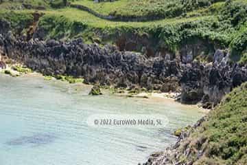 Playa de Cué