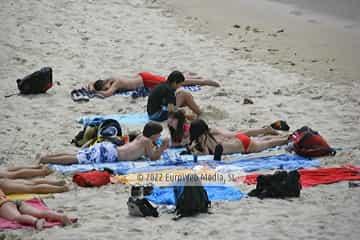 Playa de Toró