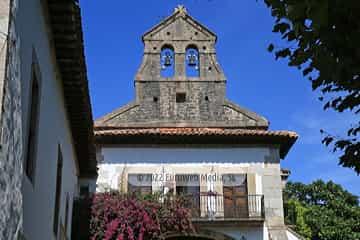 . Palacio de La Espriella