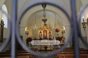 Capilla de La Magdalena (Llanes)