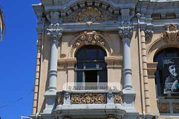 . Casino de Llanes
