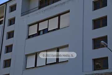 Edificio Borinquen