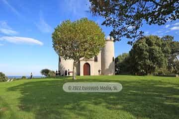 Ermita de la Virgen de la Guía