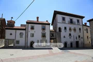 Palacio de Gastañaga/Antigua Casa Rivero