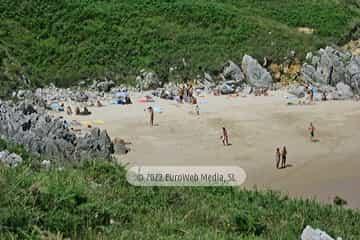 Playa de San Antonio