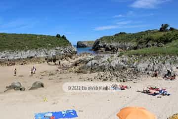 Playa de Buelna