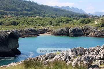 Playa Entremares