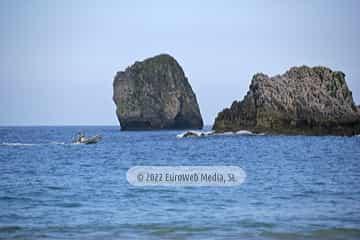 Playa de Almenada