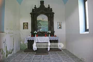 Capilla del Espíritu Santo de Muros