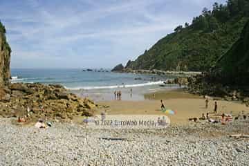 Playa de Veneiro