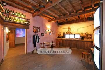 Museo de la Sidra de Asturias en Nava. Museo de la Sidra de Asturias