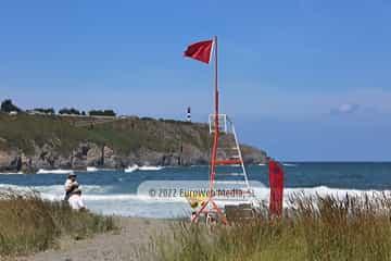 Playa de Navia