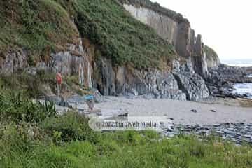 Playa de Coedo