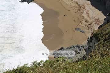 Playa de El Moro
