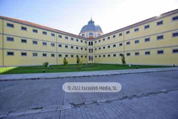 Antigua Prisión Provincial o Cárcel Modelo de Oviedo