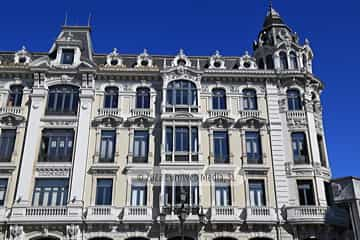 Casas de Conde