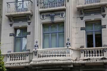 Edificio calle Uría, 4