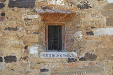 Exteriores. Iglesia de San Miguel de Lillo