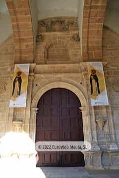 Iglesia y Convento de Santo Domingo de Oviedo