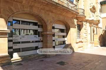 Museo Arqueológico del Principado de Asturias