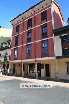 Barrio de El Fontán