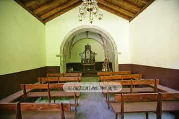 Capilla de San Millán