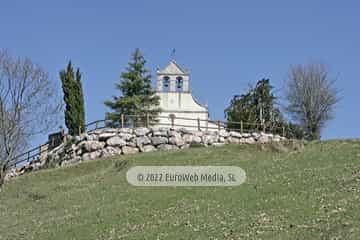 Iglesia de San Antonio de Padua de Pedroveya