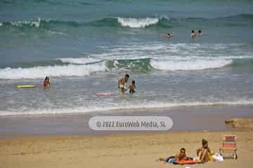 Playa de Vega