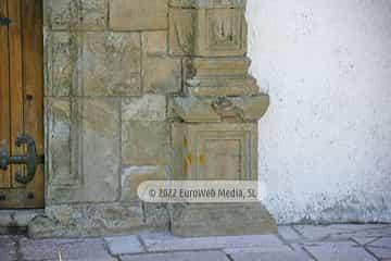 Capilla de la Virgen de la Guía. Capilla de la Virgen de la Guía (Ribadesella)