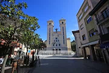 Iglesia de Santa María Magdalena de Ribadesella