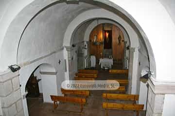 Iglesia de San Pedro de Pola de Somiedo