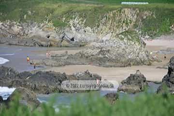 Playa de la Paloma