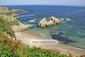 Playa de Mexota