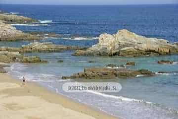 Playa del Sarello