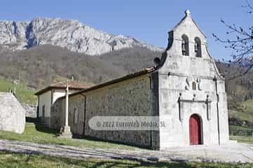 Santuario mariano de la Virgen o Nuestra Señora del Cébrano