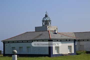 Faro del Cabo Busto
